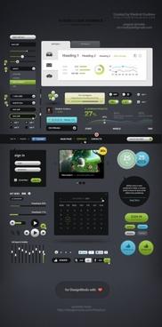 futurico user interface pro awesome ui