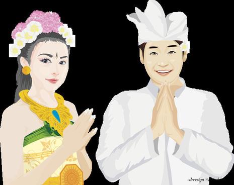 770 Koleksi Download Gambar Rumah Adat Bali HD