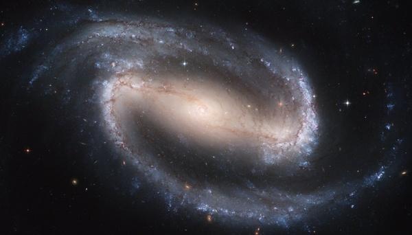 galaxy barred spiral galaxy eridanus constellation