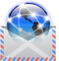 Galaxy global envelope