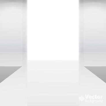 gallery display background 17 vector