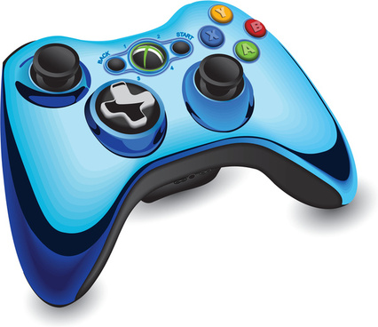 game pad game controller