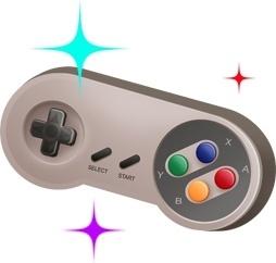 GamePad 04