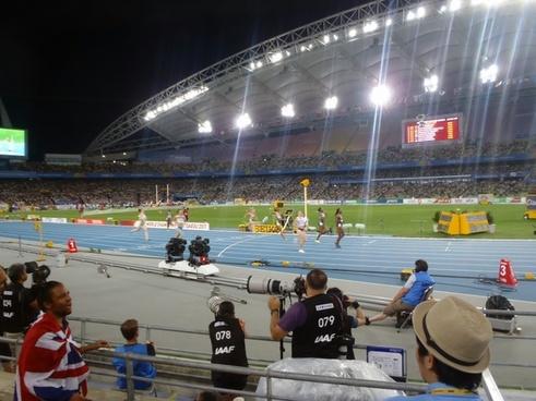 games stadion sport