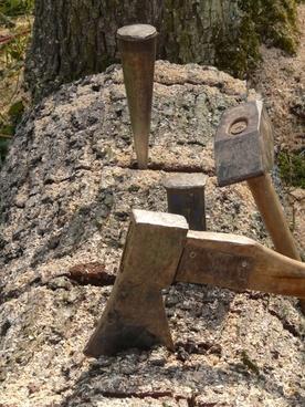 gap-dies hammer ax