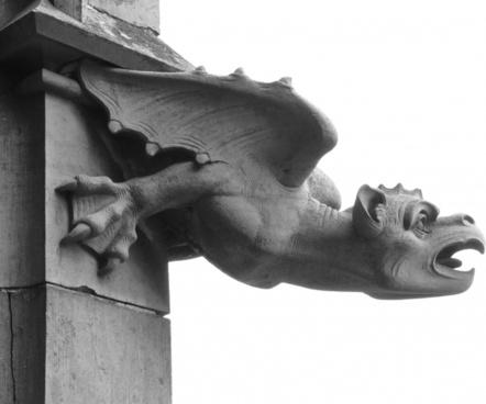 gargoyle fig dragon
