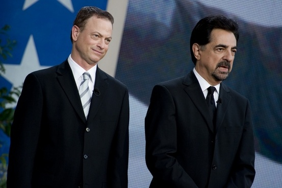 gary sinise joe mantegna actors