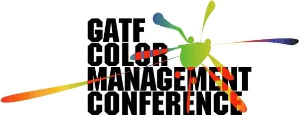 gatf color management conference