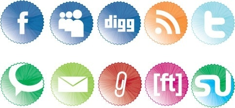 gear circular icon vector web20