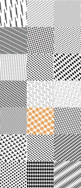 geometric background pattern vector