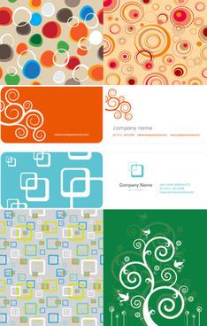 geometric patterns vector graphics