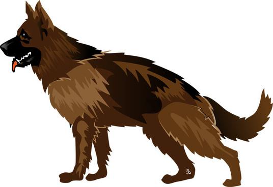 german shepherd head logo free vector download 69 294 free vector rh all free download com german shepherd logo german shepherd logo