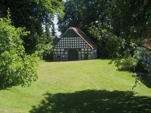 germany building shed
