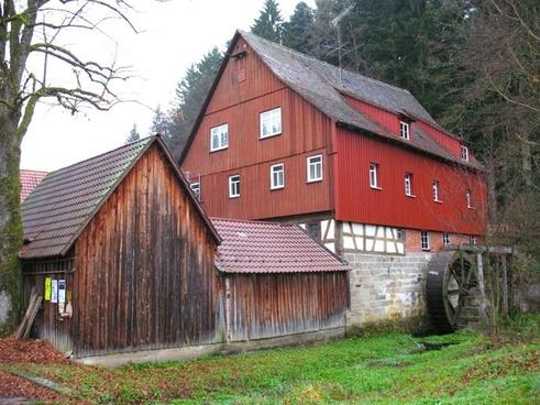 germany farm rural
