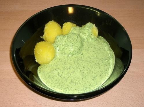 germany food dish