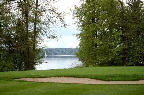 germany golf course
