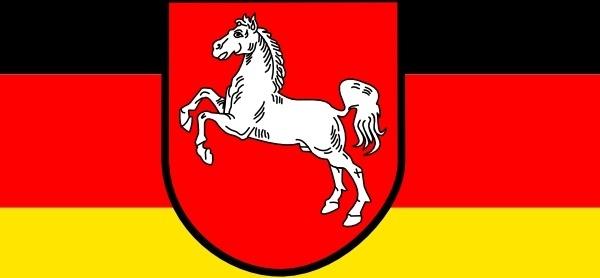 GermanyLower Saxony clip art