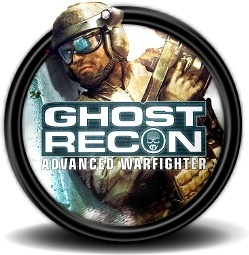 Ghost Recon Advanced Warfighter new 1