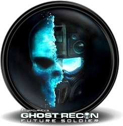 Ghost Recon Future Soldier 1
