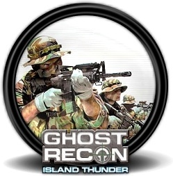 Ghost Recon Island Thunder 1