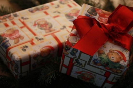 gift made christmas