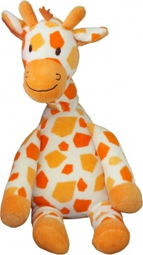 giraffe plush toy stuffed animal