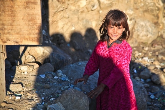 girl cute afghanistan