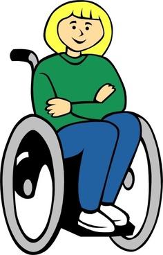 Handicap free vector download (10 Free vector) for ...