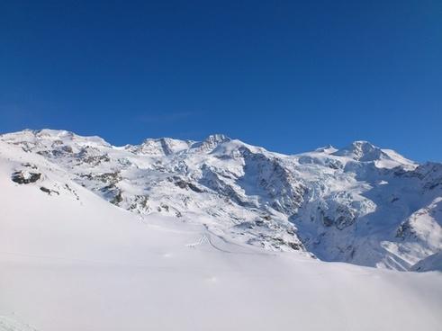 glacier di verr�