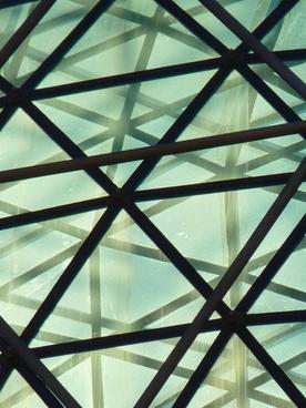 glass dome dalã