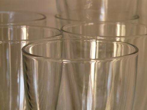 glass drink glassware