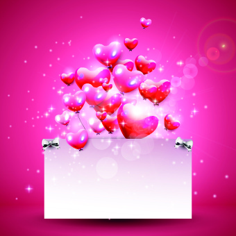 Valentines Day Background Free Vector Download 50 650 Free Vector