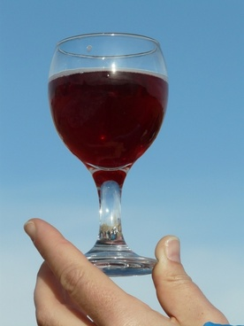 glass wine glass drink