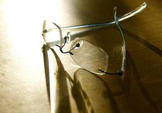 glasses lenses glass