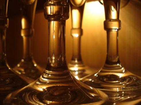 glasses restaurant glass