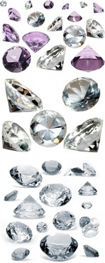 glittering diamond hd picture