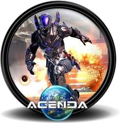 Global Agenda 1