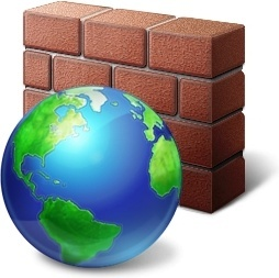 Global earth wall