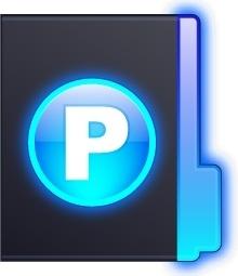 Global P Folder