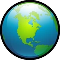 Globe 2