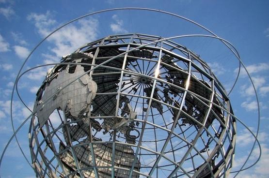 globe park sky