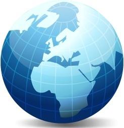 Globe Vista