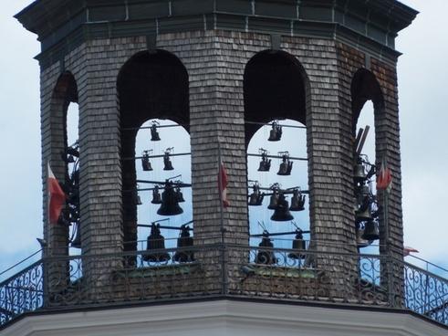 glockenspiel salzburg old town