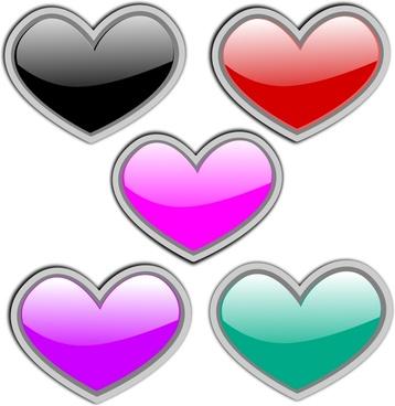Gloss Heart 2