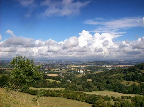 gloucestershire england great britain