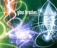 Glow Brushes I