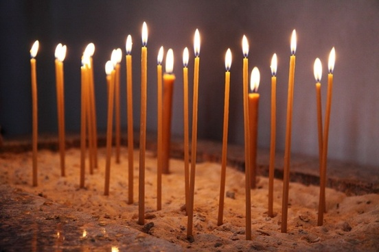 Happy Birthday Candle Images Free Stock Photos Download 1307