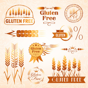 gluten free vector download 5 free vector for commercial
