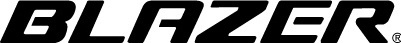 GM Blazer logo