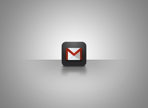 Gmail iPhone App Icon